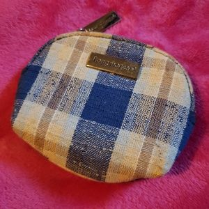 Longaberger coin purse